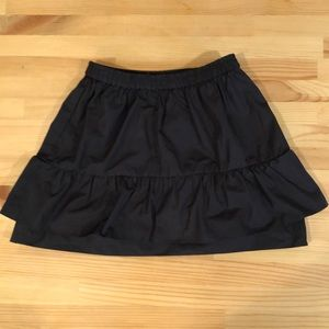 Crewcuts Tiered Skirt